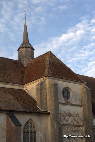 eglise-auxon